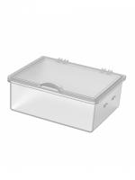 Feuchttücherbox matt CHIC14