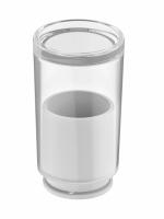 LIV Hygienebox-Utensilienbox, Mattglas (Zubehör)